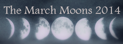 Virgo Full Moon 2014