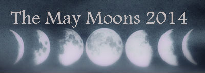 Full Moon in Scorpio 2014